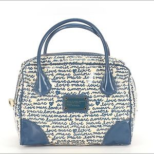 Marc by Marc Jacobs Marc Love Amore Satchel